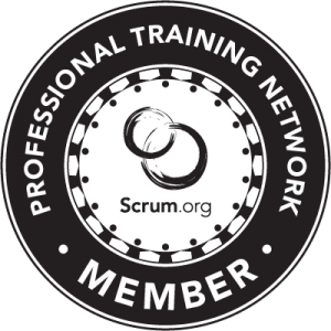 Scrum.org Professional Training Network Member
