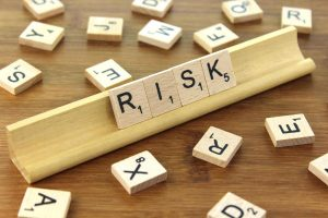 Playing with hybrid agile isn't like playing Scrabble. Mind the risks