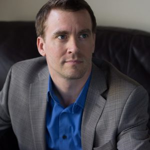 Robert Pieper, CEO Responsive Advisors