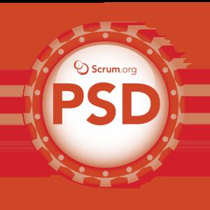 Scrum.org Professional Scrum Developer (PSD)
