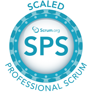 Scrum.org Scaled Professional Scrum (SPS)